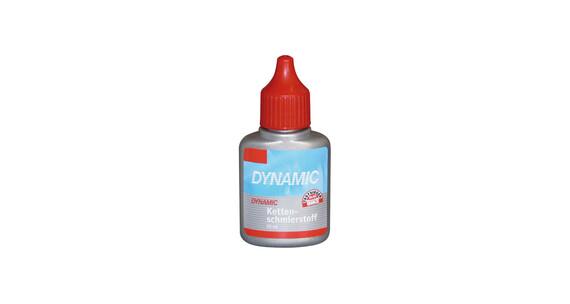 Dynamic Kettenschmierstoff Alpencross Flasche 25 ml